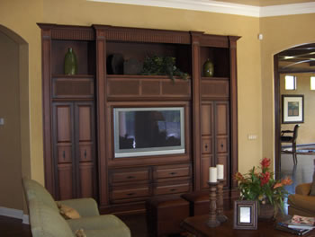 AWR Cabinets, Inc. is a custom cabinet and architectural millwork manufacturer